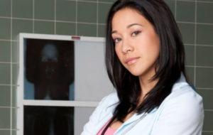 Mayko Nguyen, actress,