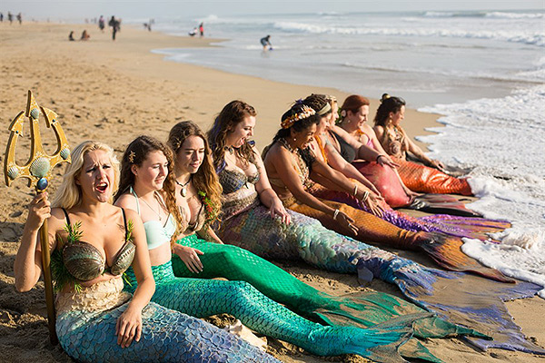 Mermaids, Hot Docs,