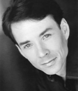 Michael Mahonen, actor,