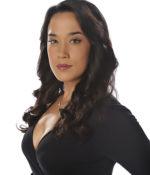 Mylène Dinh-Robic, actress,