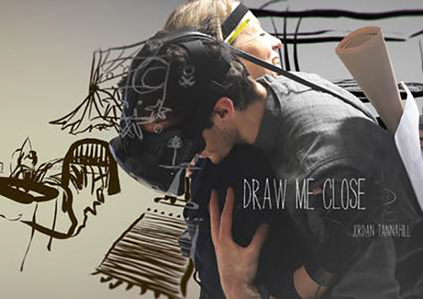 NFB, Draw Me Close, image,