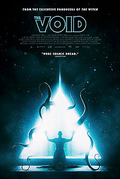 The Void, movie, poster,