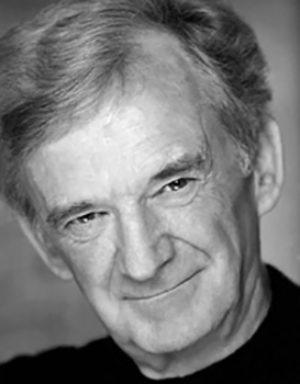 Wayne Robson, actor,