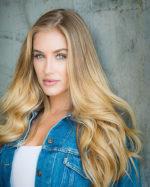 Andrea Bucko, actress,