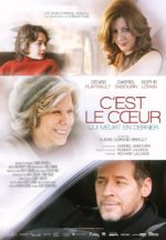 C'est le coeur, movie, poster,