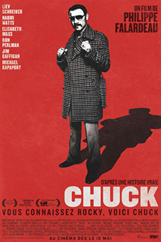 Chuck, movie, poster,