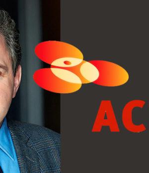 David Sparrow, ACTRA President