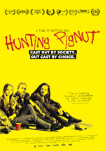 Hunting Pignut, poster, movie,