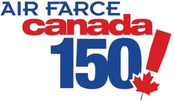Air Farce Celebrates Canada's 150th. image,