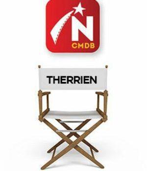 Anthony Therrien, actor,