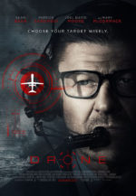 Drone, movie, poster,