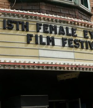 Female Eye Film Festival,