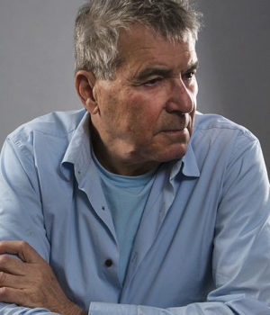Ken Finkleman, director,
