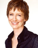 Susan Coyne, actor, screenwriter,