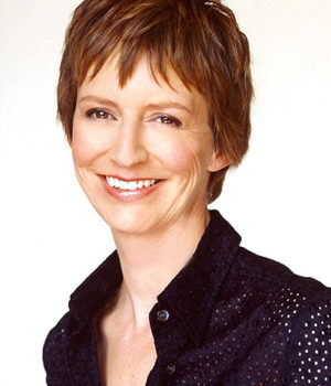 Susan Coyne, actor, screenwriter,
