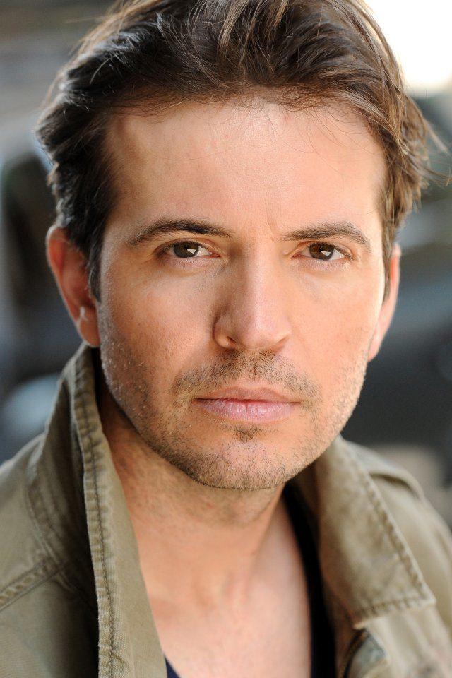 Tygh Runyan, actor,