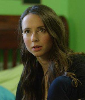 Cat Hostick, director, actress,