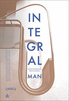 Integral Man, poster, image,