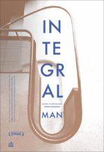 Integral Man, poster,