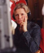 Mary Harron, director,