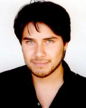 Meegwun Fairbrother, actor,