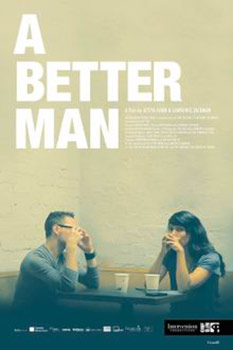 A Better Man, movie, poster,