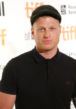 Adam MacDonald, director, actor,