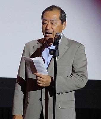 Hideaki Kuramitsu
