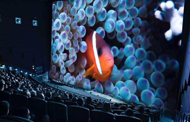 IMAX at 50, image,