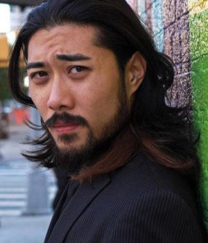 Joel Chico, actor,
