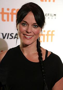 Michelle Latimer, director,