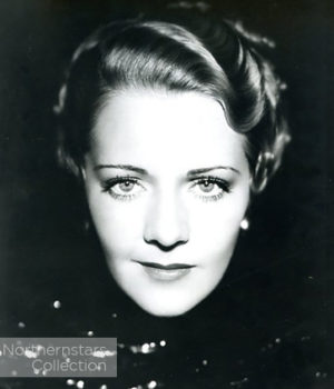Ruby Keeler, actress,