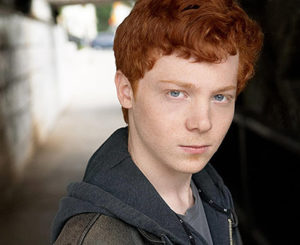Stephen Joffe, actor,