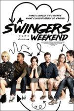 A Swingers Weekend, movie, poster,
