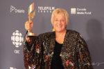 Anne Wheeler, director,