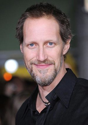 Christopher Heyerdahl, actor,