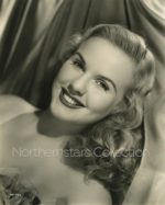Deanna Durbin, actress,