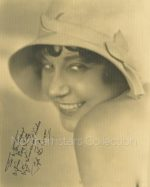 "Fifi D""Orsay, actress,"