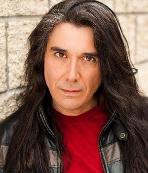 Julian Black Antelope, actor,