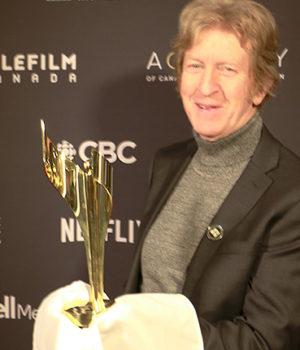 R.H.Tomson, actor,