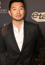 Simu Liu, actor,