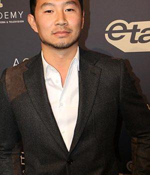 Simu Liu, actor,