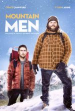 Mountain Men, movie, poster,