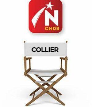Aram Collier, director,
