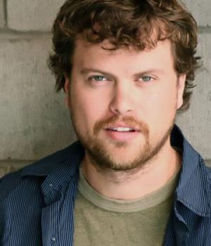 Chris Ippolito, actor,