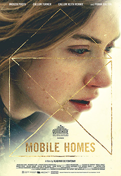 Moble Homes, poster, movie,