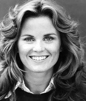 Heather Menzies Urich, actress,