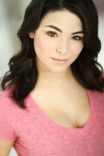 Nicole Muñoz, actress,
