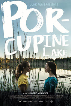Porcupine Lake, movie, poster,