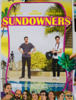 Sundownbers, movie, poster,